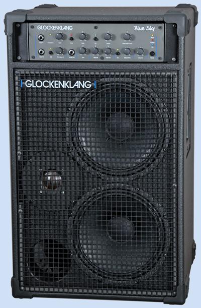 Glockenklang 6 box